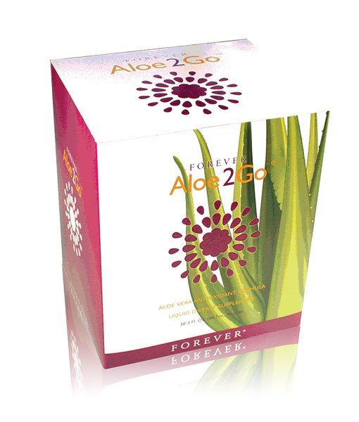 Forever Aloe2Go (Pack-of-30)