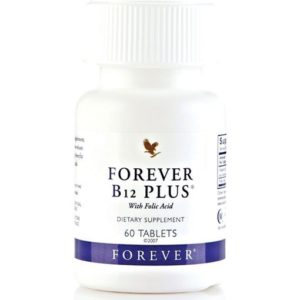 B12 Plus & Folic Acid