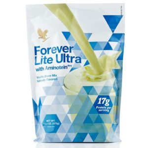 Forever Lite Ultra UK with aminotein - Vanilla